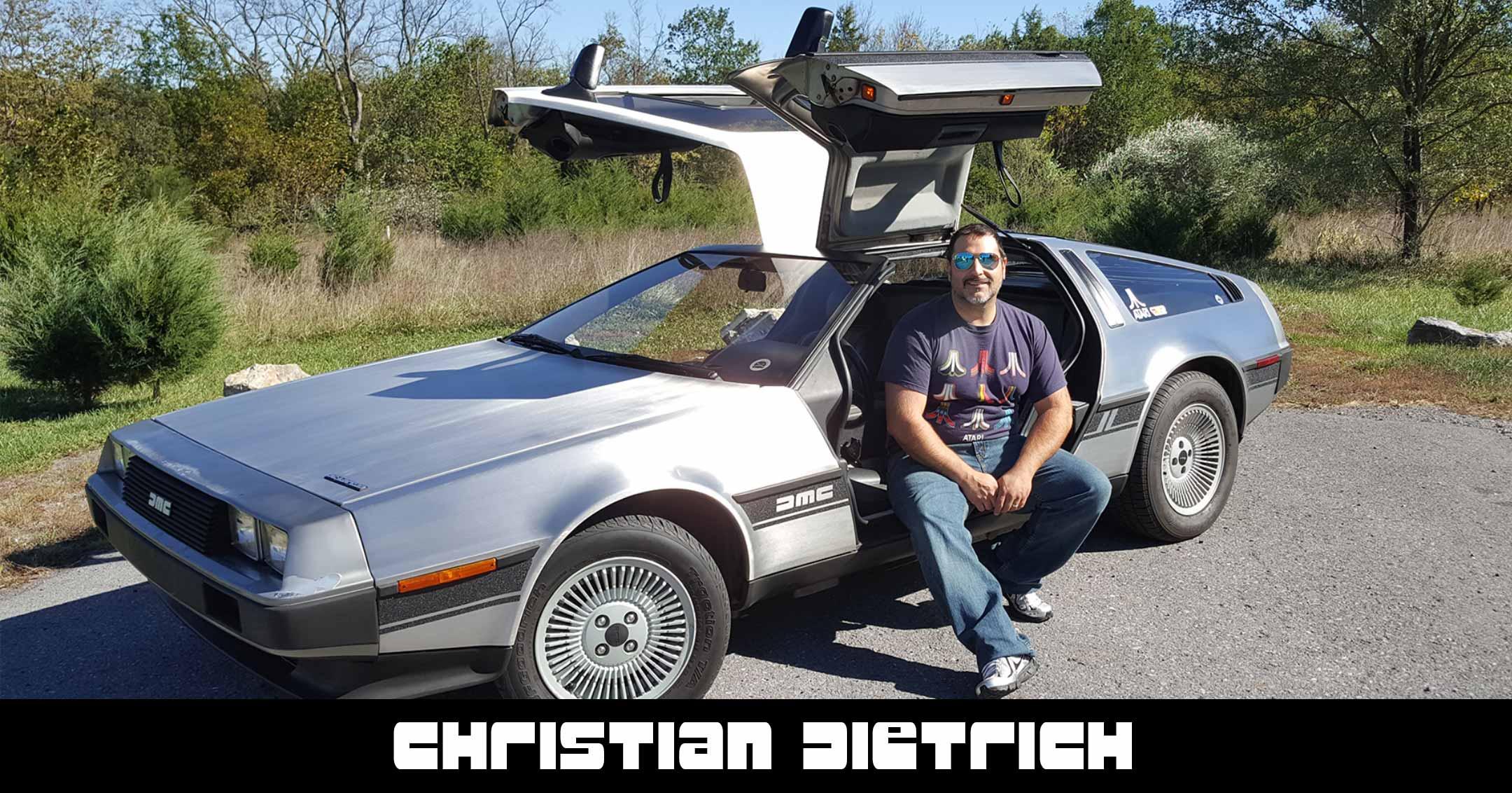 026 – Christian Dietrich