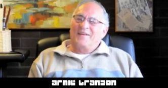001 - Arnie Brandon | DeLoreanTalk.com
