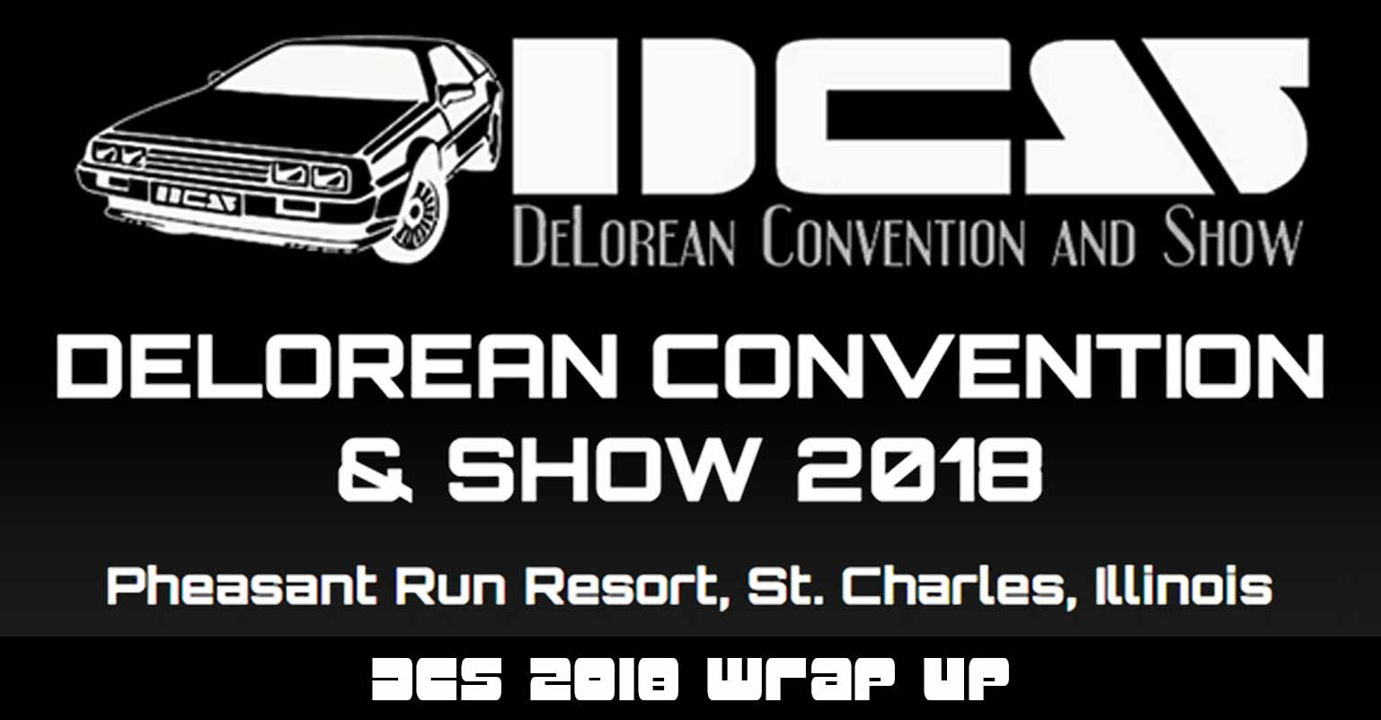019 – DCS 2018 Wrap Up