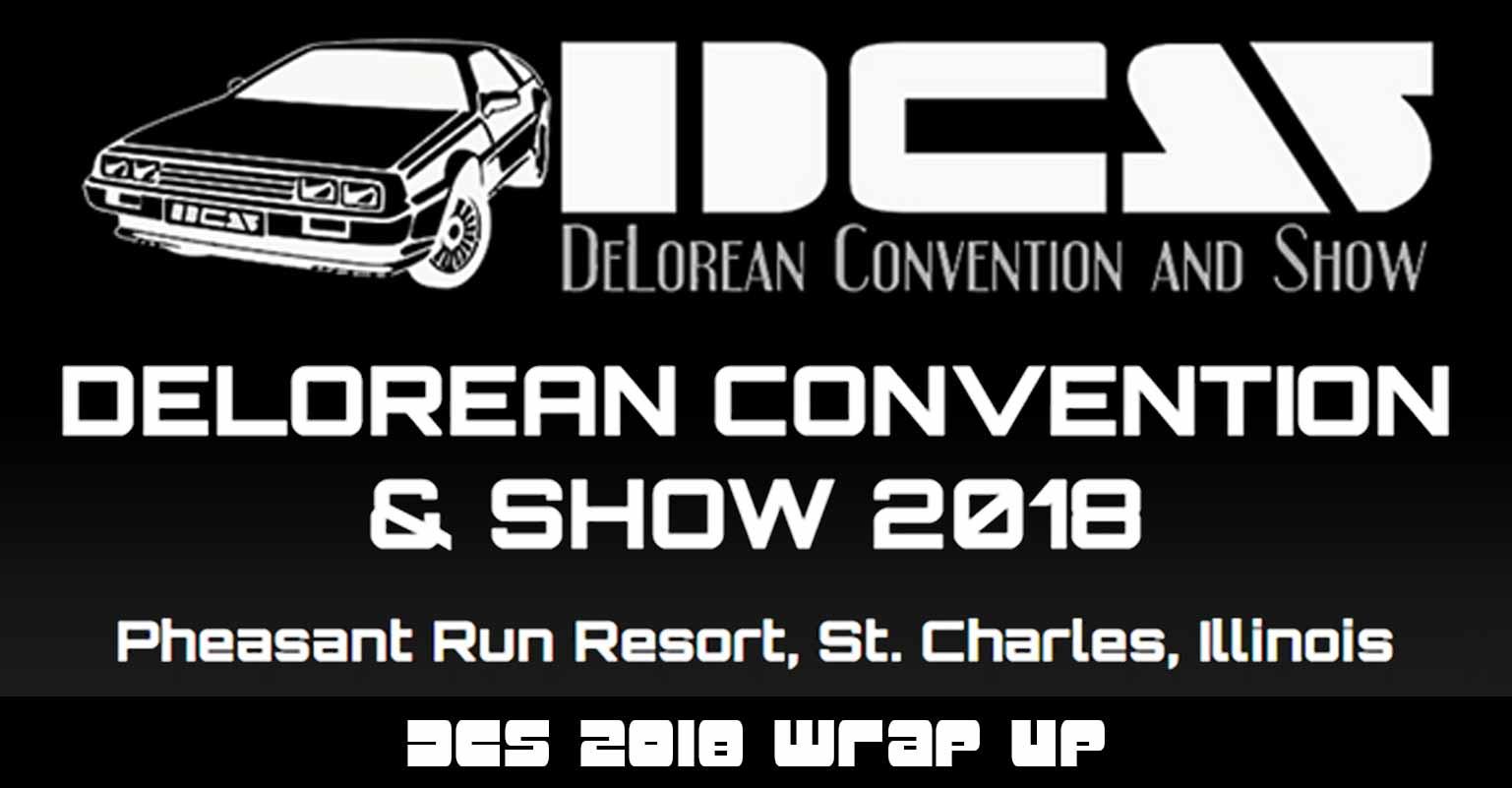 019 – DCS 2018 Wrap Up