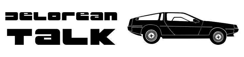 DeLorean Talk