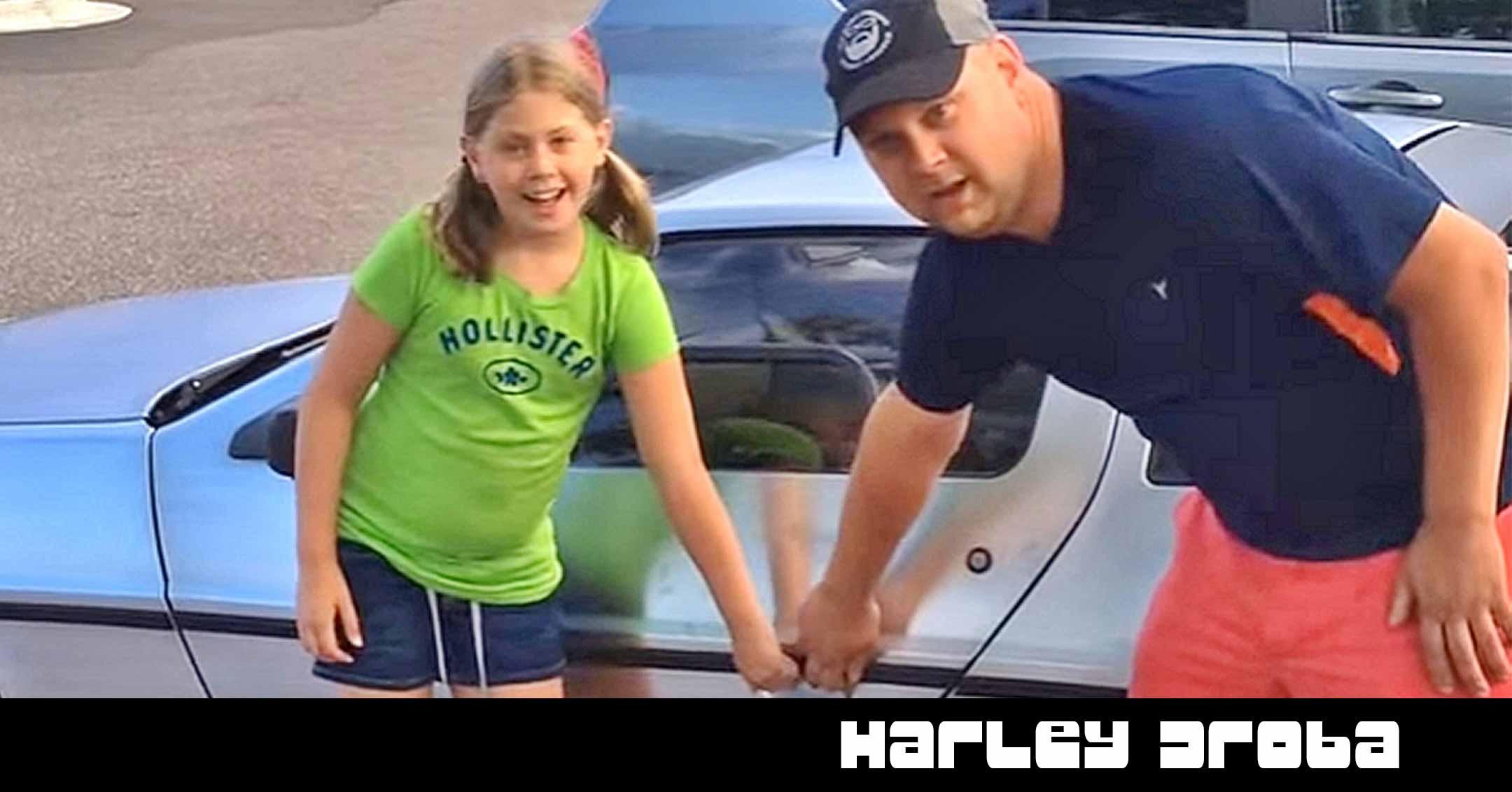 006 – Harley Droba