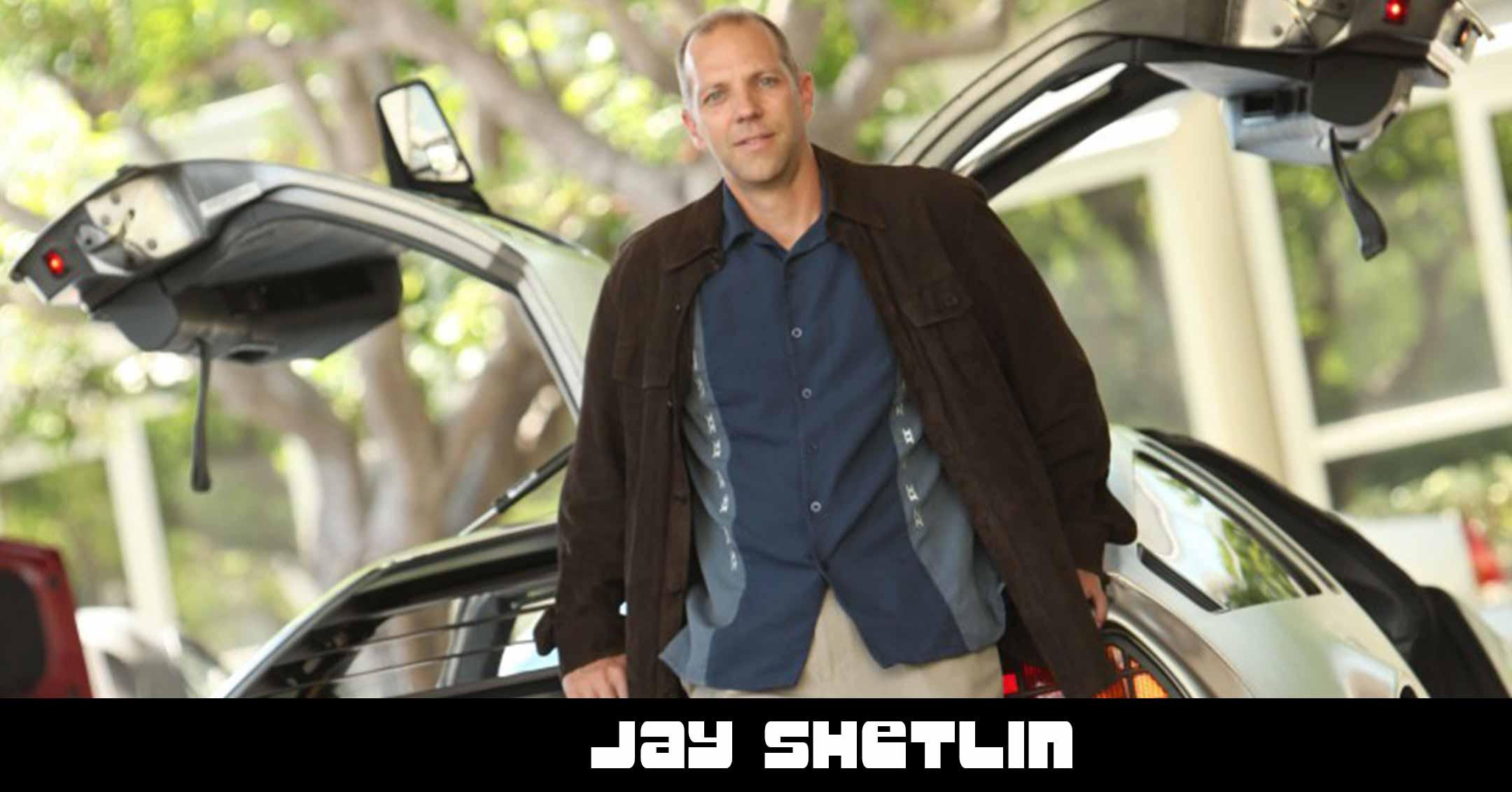 011 – Jay Shetlin