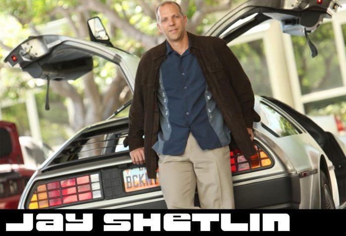 Jay Shetlin   DeLoreanTalk.com