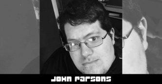 003 - John Parsons | DeLoreanTalk.com