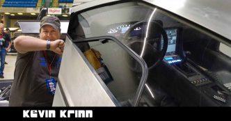 008 - Kevin Krinn | DeLoreanTalk.com