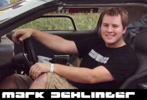 004 – Mark Dehlinger