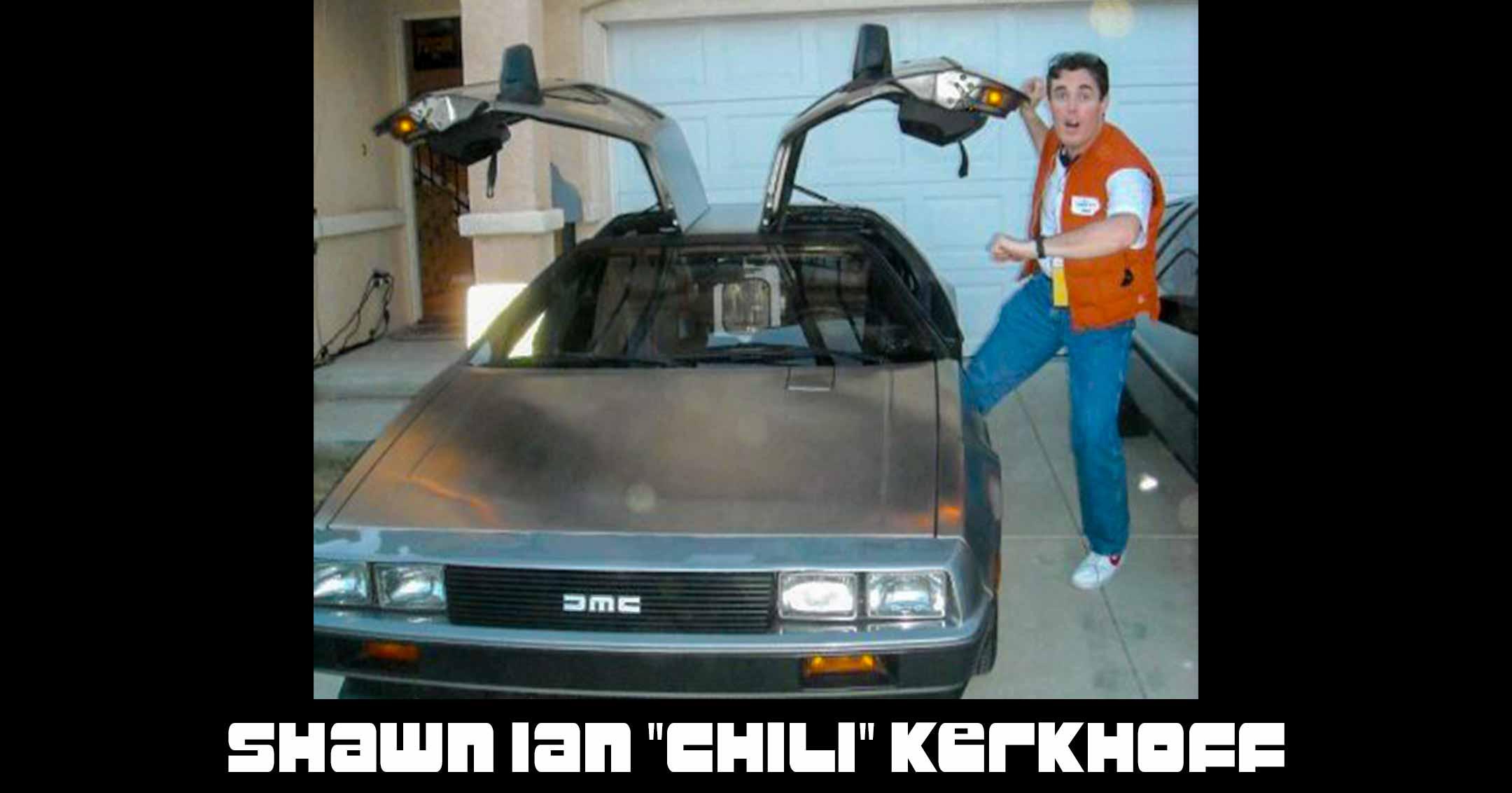 027 – Shawn Kerkhoff