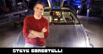 012 – Steve Concotelli | DeLoreanTalk.com